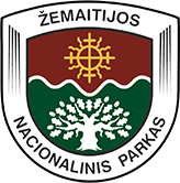 zemaitijos parko logotipas