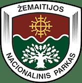 zemaitijos parko logotipas