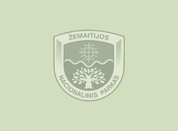 zemaitijos nacionalinio parko logotipas